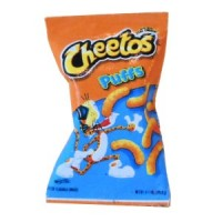 (*) Dollhouse Bag of Cheetos Puffs - Product Image