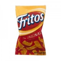(*) Dollhouse Bag of Fritos Corn Chips - Product Image