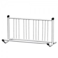 Dollhouse Bicycle Rack - Product Image