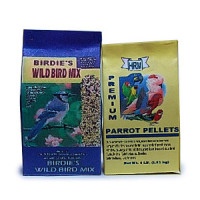 Dollhouse Bird Feed Bag(s)- Choice of Style - - Product Image