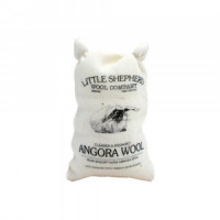 (**) Dollhouse 50 lb. Bag of Wool- Choice of Style - - Product Image