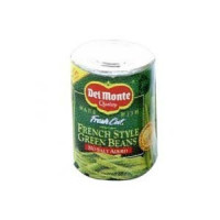 (**) Dollhouse Can of Green Beans - French Style - Product Image