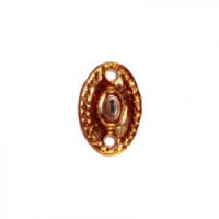 Dollhouse Door Deadbolt  - Product Image