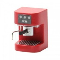 Dollhouse Espresso Machine - Small - Product Image