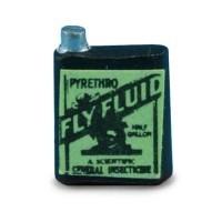 Dollhouse Fly Fluid Can - Product Image