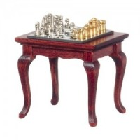 Dollhouse Game Table Set - Product Image