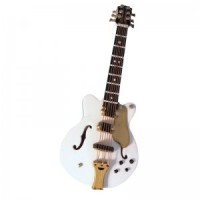 Dollhouse Gibson ES Guitar - Product Image