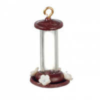 Dollhouse Humming Bird Feeder(s)- Choice of Color - - Product Image