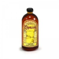 (*) Dollhouse Kahlua Liqueur Bottle - Product Image