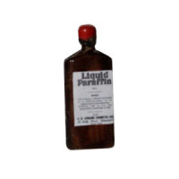 Dollhouse Liquid Paraffin Bottle - Product Image