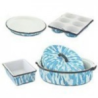 Dollhouse Roasting Pan Set - Product Image