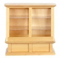 Dollhouse Store Display Case - Product Image