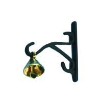 Dollhouse Store Door Bell - Product Image