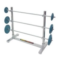 Dollhouse Weight Stand w/ Weights - Product Image