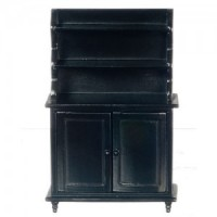 Dollhouse Traditional Kitchen Hutch- Choice of Finish - - Product Image