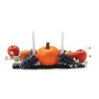 Dollhouse Della Robba Fall Centerpiece - Product Image