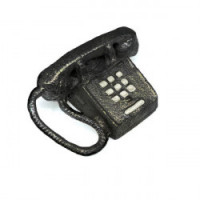 (*) Dollhouse Touch Tone Phone w/ Cord - Product Image