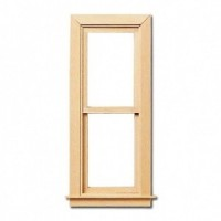Non Working Narrow Window - Product Image
