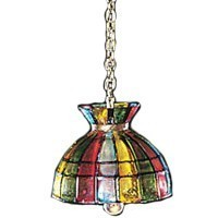 Bell Tiffany Hanging Lamp - Product Image