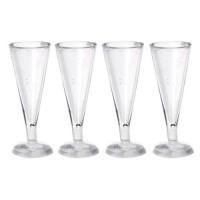 Dollhouse Pilsner Glasse Set - Product Image