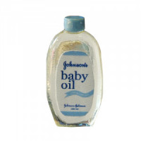 (**) Dollhouse - Baby Oil Bottle - Product Image