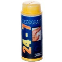 § Disc .60¢ Off - 24/7 Deodorant Can - Product Image