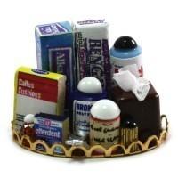 Dollhouse Senior's Bathroom Tray - Product Image