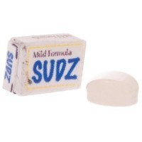 § Disc .30¢ Off - Suds Soap Box with Soap - Product Image