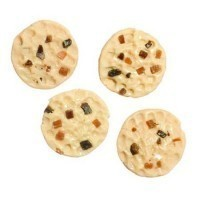 Dollhouse Chocolate Chip Cookies (Uncooked) - Product Image