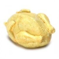 (**) Dollhouse Fresh Uncooked Chicken - Product Image