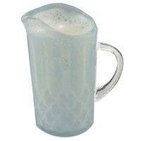 (** Reduced) Dollhouse Pitcher of Milk - Product Image