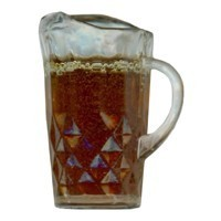 Pitcher of Ice Tea - Product Image