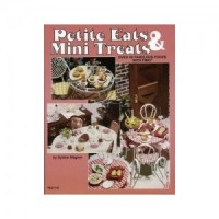 Petite Eats & Mini Treats - Product Image