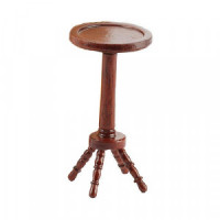 Disc $5 Off - Willam & Mary Candlestick Table - Product Image