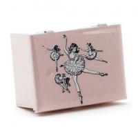 Dollhouse Ballet Footlocker - Product Image