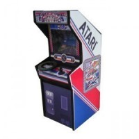 Dollhouse Video Arcade Machine - Product Image