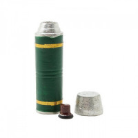 Dollhouse Large Thermos (Choice of Color) - Product Image