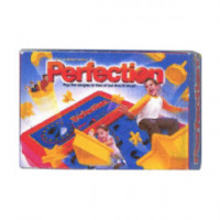 Dollhouse Perfection Game - Product Image