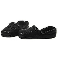 (*) Dollhouse Men's Slippers - Product Image