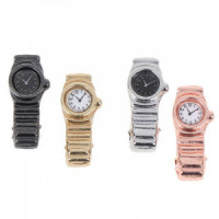 (*) Dollhouse Miniature Watch(es)- Choice of Color - - Product Image