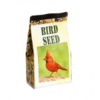§ Disc .50¢ Off - Dollhouse Bag of Bird Seed - Product Image