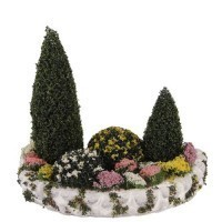Dollhouse Short Garden - Product Image