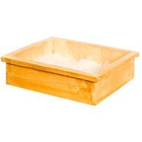 Dollhouse Whelping Box / Pet Bed - Product Image