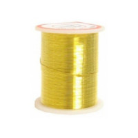 Disc $1.50 Off - Spool of  Gold Beading Wire - Product Image