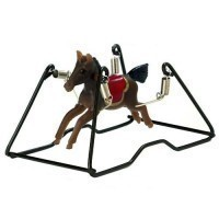 Closeout - Dollhouse Hobby Horse - Product Image