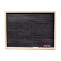 Large School House Chalk Board - Product Image