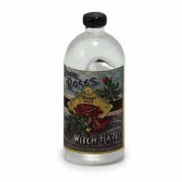 § Sale .60¢ Off - Dollhouse Odor Roses Witch Hazel - Product Image
