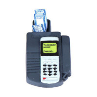 (*) Dollhouse Credit Card Machine - Product Image