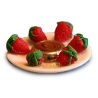 Dollhouse Desert Strawberries - Product Image