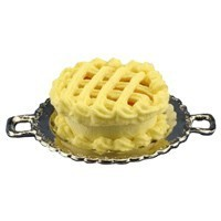 Dollhouse Lattice Cake - Product Image